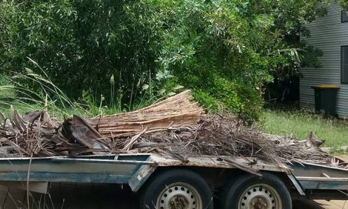 cleaning rubbish removal palmerston darwin NT